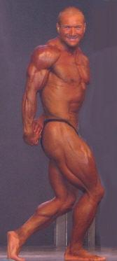 Mikko Mantila -80 kg Suomenmestari