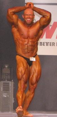 Jari Mentula +100 kg Suomenmestari