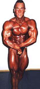 1995 Yksi kovatasoisimmista SM - kilpailuistani.