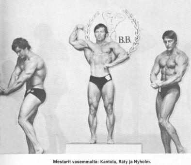 Suomenmestarit 1978
