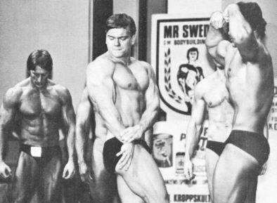 Jussi Kantola PM-kilpailuissa 1978