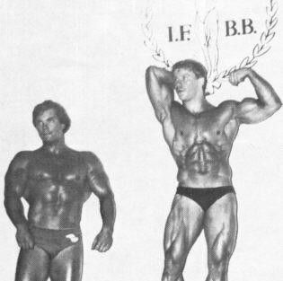 Jussi Kantola ja Jyrki Savolainen SM-1979