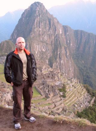 Lomalla Perussa
