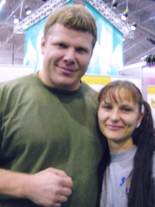 Tapasin Nallen 2005
