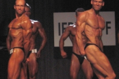 Force Fitness Classic ja Grand Prix 2007