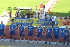 IFSA Lapland Strongest Man Grand Prix 2006