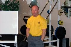 JK Kuntofitness -seminaari 2004
