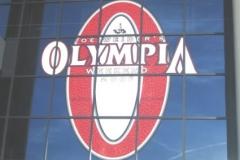 Joe Weider's Olympia 2006, Las Vegas, Nevada