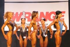 Lahti Fitness ja Classic Bodybuilding 2007
